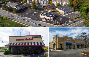 Aerial & Ground Photography of Commercial Real Estate